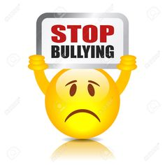 Illustration of Stop bullying sign vector art, clipart and stock vectors. Stop Bullying Posters, Bullying Quotes, Anti Bullying, Cyber Bullying, Bully Boss, Anti Bully Quotes, Stalker Quotes, Investigations, Clip Art