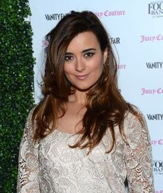 'NCIS's' Cote de Pablo to Star in CBS Mini 'The Dovekeepers' - Yahoo TV