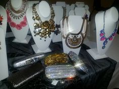 We carry a bit of everything @ Thomiworld Accessories!!!!
