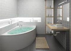 Badkamer Klein Bad : Kleine badkamer met bad en toilet eigen huis en tuin
