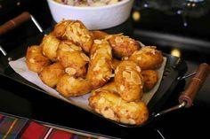 3 tökéletes karácsonyi köret   Street Kitchen Pretzel Bites, Chicken Wings, Cauliflower, Cake Recipes, Lunch, Baking, Vegetables, Ethnic Recipes, Kitchen