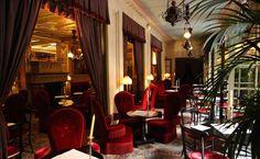 Diner: Hôtel Costes - 24u met Nikkie in Parijs: haar favoriete adresjes voor Paris Fashion Week