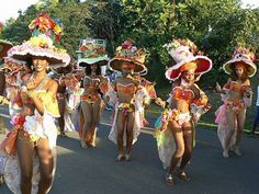 Carnaval aux #Antilles.  #guadeloupe
