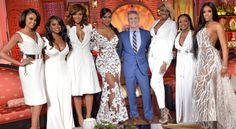 Real Housewives of Atlanta Reunion Preview Shows NeNe In Tears[WATCH]