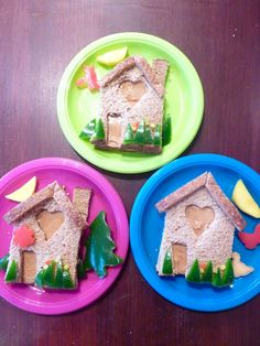 Cute Food For Kids.