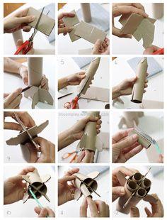 ทำเองดีกว่า.. Let's DIY!   BhoomPlay   Page 4