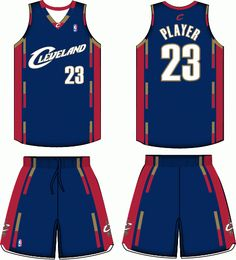 538d4cc598f6 41 Best Cleveland Cavaliers All Jerseys and Logos images