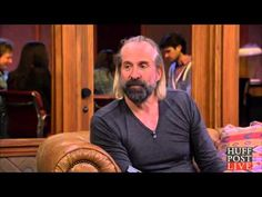 Actor Peter Stormare Talks Acting And Music