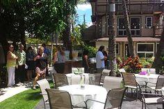 A Maui Wedding Association meeting at the Sunseeker LBGT vacation rental in South Maui.