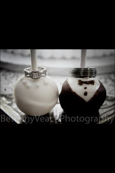So clever - Cake pops