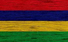 Herunterladen hintergrundbild flagge von mauritius, 4k, afrika, holz textur, nationale symbole, mauritius flagge, kunst, mauritius Mauritius, Black Flag Band, Band Wallpapers, Wooden Textures, National Symbols, Desktop Pictures, Cool Backgrounds, Background Pictures, Hd Wallpaper