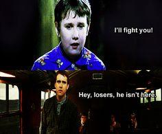 Brave Neville