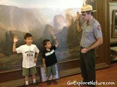 Image result for acadia national park ranger program