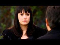 Criminal Minds - Emily Prentiss Profile - Paget Brewster