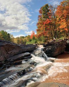 scenic Autumn picture