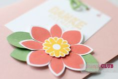 Stampin 'Up! the StampinClub - guides, videos, and inspirations with Nadine Weiner