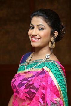 #saree #hot #women #actress