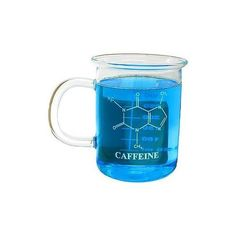 perfect for a chemistry major!