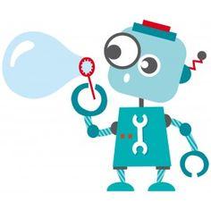 Decoloopio.com – Sticker enfant : Robot bulle : Une invasion de gentils robots s'est produite sur la planète Decoloopio ! Voici le robot Pixit qui s'amuse à faire des bulles sur les murs de la chambre de votre enfant Ce sticker déco existe en 3 formats différents qui permettent ainsi de s'adapter aux désirs de chacun et à la taille de son mur! . Idéal pour décorer la chambre de votre enfant – Stickers Robot