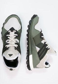 adidas Performance RESPONSE TR BOOST - Laufschuh Trail - clear brown/iron metallic/base green für 65,95 € (23.11.16) versandkostenfrei bei Zalando bestellen.