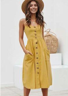 Red Midi Dress, The Dress, Elegant Dresses, Sexy Dresses, Midi Dresses, Floral Dresses, Pretty Dresses, Fashion Dresses, Modest Dresses