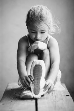 Ballet / Ballerina / Балерина / Dance / Danza / Danse - photographer: SofiG