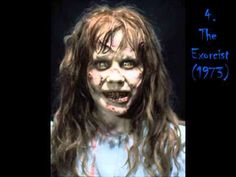 Top 5 Halloween songs (Top horror themes) - YouTube