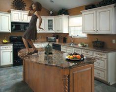 granite slab durability