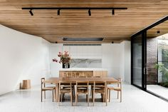 Modern + Minimalist   Styling By Ruth Welsby   Photography By Tom Blachford