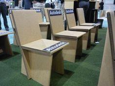 Best of Show For Green Booth Design: Autodesk : TreeHugger