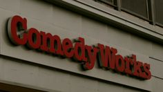 Best Comedy Club | Comedy Works Downtown | Arts & Entertainment | Best Of Denver | Westword