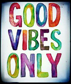 ➳➳➳☮American Hippie - Good Vibes