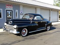 1948 Dodge Business Coupe. The material which I can produce is suitable for different flat objects, e.g.: cogs/casters/wheels… Fields of use for my material: DIY/hobbies/crafts/accessories/art... My material hard and non-transparent. My contact: tatjana.alic@windowslive.com web: http://tatjanaalic14.wixsite.com/mysite