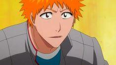 Ichigo And Rukia, Bleach, Cat, Anime, Fictional Characters, Cat Breeds, Cartoon Movies, Anime Music, Fantasy Characters