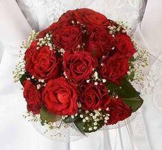 My ideal bouquet