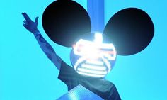 """Dance music star Deadmau5 has launched a new iPhone app offering fans exclusive music, video and access to his """"candid thoughts"""" in return for a monthly subscription fee - cunning but content has to be king"""