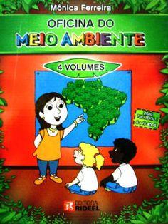 Coleção OFICINA DO MEIO AMBIENTE                              …