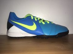 Nike CTR360 Enganche III TF