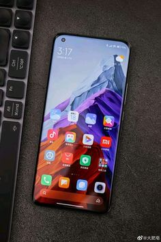 Latest Smartphones, Beautiful, Design