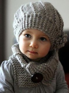 Some Great Knitted Hat Patterns - http://knitting.myfavoritecraft.org/knitted-hat-patterns/