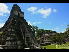 Tikal, Protected Site in Guatemala - Best Travel Destination