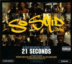 Audio: So Solid Crew - 21 Seconds [Preditah Re-Production]