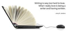 5 Traits Published Writers Have in Common - Jerry JenkinsJerry Jenkins Writers Guild
