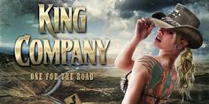 King Company – One For the Road Review - http://myglobalmind.com/2016/10/01/king-company-one-road-review/