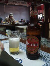 Cerveja Patriarca