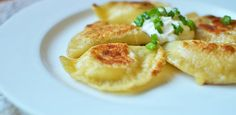 Easy Homemade Pierogies