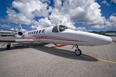 1997 Cessna 560 Citation Ultra for sale in (SRQ) Sarasota, FL USA => http://www.airplanemart.com/aircraft-for-sale/Business-Corporate-Jet/1997-Cessna-560-Citation-Ultra/9464/