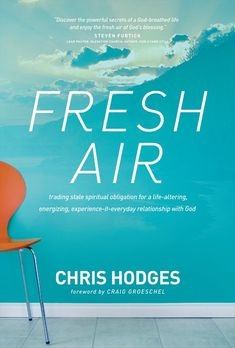FREE kindle book! Fresh Air by Chris Hodges