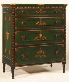 The Chrysler-Garbisch Mahantongo Chest of Drawers  http://www.oldehope.com/the-chrysler-garbisch-mahantongo-chest-of-drawers-2/#