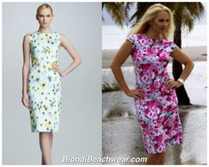 The look for Less: discover how to get runway style at affordable prices. Capture those important style elements that highlight the latest trends.  http://blondibeach.wordpress.com/2013/09/16/blondi-look-for-less-floral-print-sheaths/ #ootd #fashion #style #look #fashionblogger